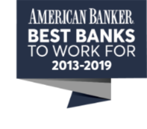 Best Banks to work For Logo